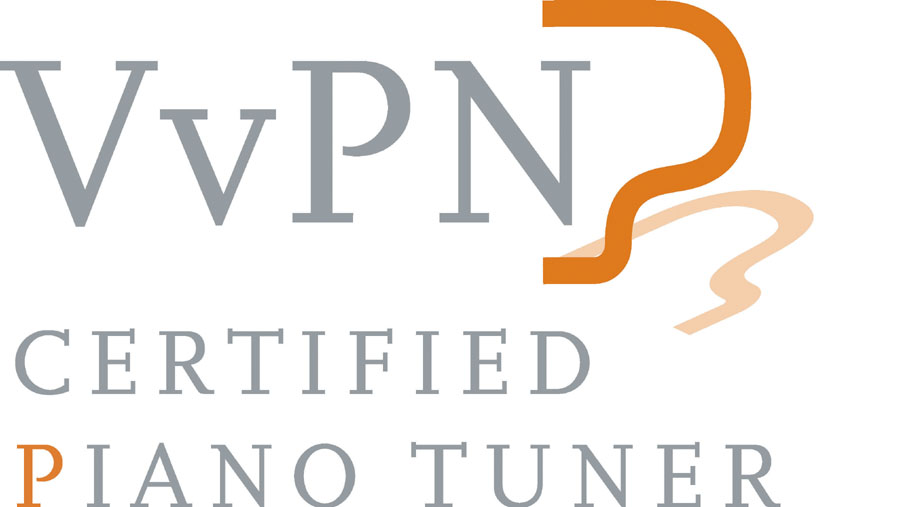 certified piano tuner