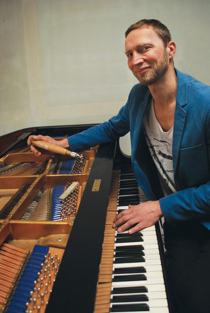 pianostemmer antwerpen