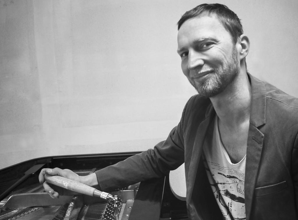 pianostemmer Erik Verhulst